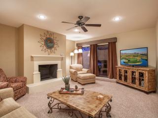 Santa Fe Splendor - 2 bed town home 2 car garage - Scottsdale vacation rentals