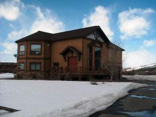 Hoffmann House - Parshall vacation rentals