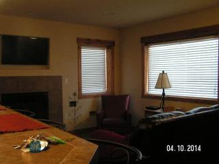 Summit Trail Lodge J8 - Granby vacation rentals