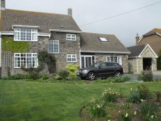 BRACKEN - Brighstone vacation rentals