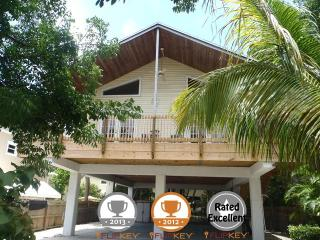 Beautiful Private Key Largo Home with Beach Access - Key Largo vacation rentals