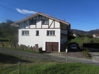 Nice House with Internet Access and Hot Tub - Vera de Bidasoa vacation rentals