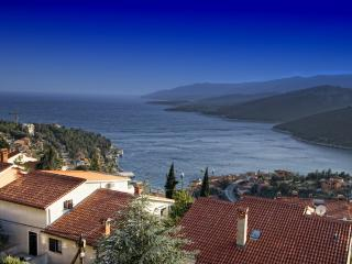 Holiday appartment in Rabac - Rabac vacation rentals