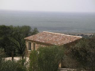 A Pieve di San ghjuvani - Propriano vacation rentals