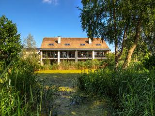 Copse Lodge, The Lower Mill Estate - Cirencester vacation rentals