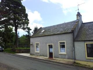 Cozy 3 bedroom Cottage in Wanlockhead - Wanlockhead vacation rentals
