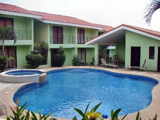 Villa Riviera D5-Diamond in the rough! - Playas del Coco vacation rentals