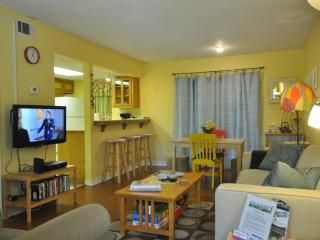Enjoy The Sweet - cozy and comfy 1/1 by Zilker - Austin vacation rentals