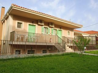 Menagias Apartments - Minia vacation rentals