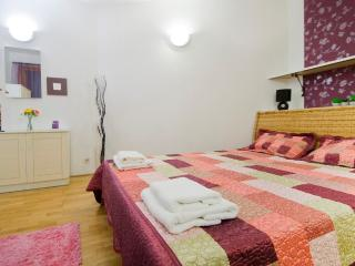 Lazar Flower Apartment in Center - Budapest vacation rentals
