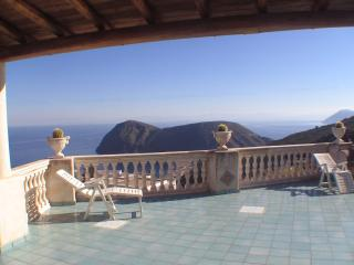 Villa Domenique Lipari Eolie - Lipari vacation rentals