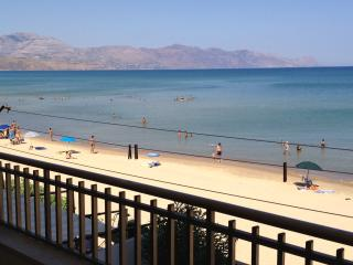 GLICINE - on the beach - Alcamo vacation rentals