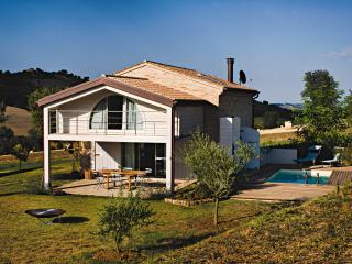 Nice Villa with Internet Access and A/C - Morrovalle Scalo vacation rentals