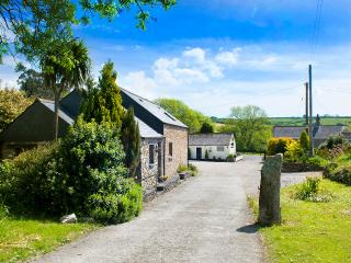 Ricann cottage, Trecan Farm - Looe vacation rentals