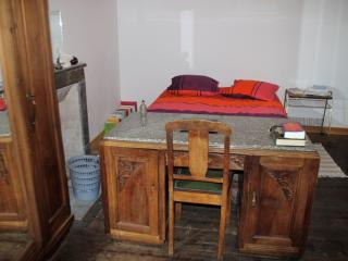 1 bedroom House with Internet Access in Vallandry - Vallandry vacation rentals