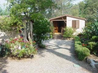 Nice Chalet with Internet Access and A/C - Le Muy vacation rentals
