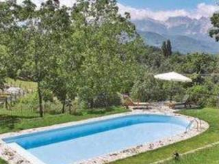 Lovely House with Satellite Or Cable TV and Microwave - San Romano in Garfagnana vacation rentals