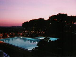 Nice Resort with Garden and Tennis Court - Torgiano vacation rentals
