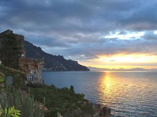 1 bedroom B&B with Internet Access in Amalfi - Amalfi vacation rentals