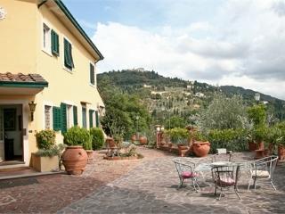 Villino Iris - Florence - Fiesole vacation rentals