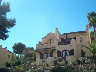 3 bed Detached Villa  in 5*La Manga Club, Pool, Wi-Fi, 50%Golf discount. Sky TV - Cartagena vacation rentals