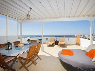 The Ocean View Penthouse - Costa Teguise vacation rentals
