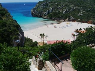 Nice 1 bedroom Cala'n Porter Apartment with Children's Pool - Cala'n Porter vacation rentals