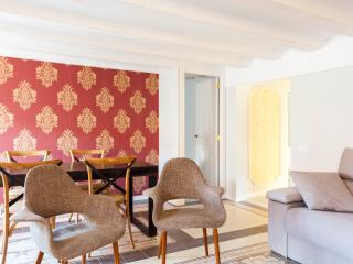 stylish flat in the heart of medieval city - Barcelona vacation rentals