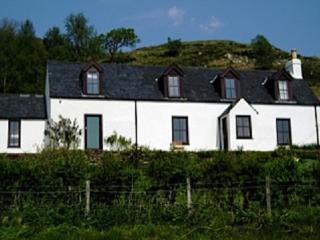 3 bedroom House with Television in Lochcarron - Lochcarron vacation rentals