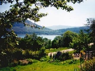 Beautiful 3 bedroom House in Lochcarron - Lochcarron vacation rentals