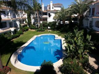 Tropical Penthouse in Los Naranjos - Nueva Andalucia vacation rentals