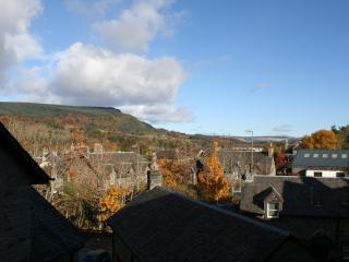 The Crown Apartment - Aberfeldy vacation rentals