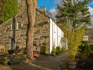 Sygun Cottage - Beddgelert vacation rentals