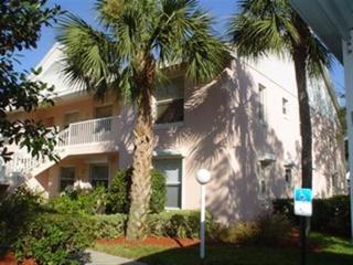 Comfy-cozy condo in great North Naples location - Naples vacation rentals