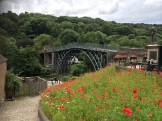 Old Armoury Ironbridge - Ironbridge vacation rentals