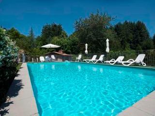 Edera, stunning vistas, walk to restaurants WIFI - Molazzana vacation rentals