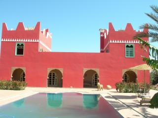 4 bedroom Villa with Internet Access in Oulad Teima - Oulad Teima vacation rentals
