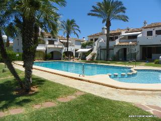 Tropicana Park Fase II - ML - Denia vacation rentals