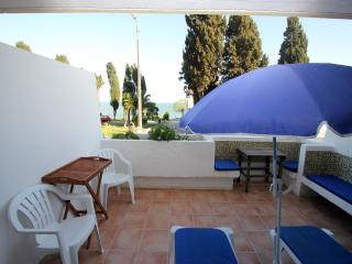 Perfectly located 1 bed apt with great sea views - Albufeira vacation rentals