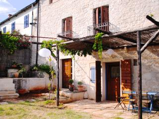 "Seaside Istrian Rural Stone Villa ""Besida"" - Pula vacation rentals"