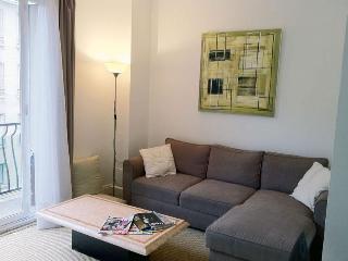 Paris Bois de boulogne apartment 4 sleeps 55m² - Paris vacation rentals