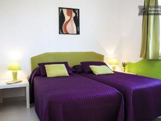 """Casa vacanza """"Sole verde"""" - Capilungo vacation rentals"""