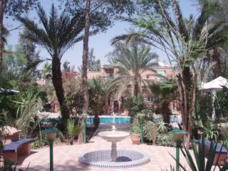 Magnificent Villa with private Swimming Pool - Marrakech vacation rentals