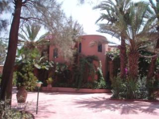 Beautiful 5 bedroom Villa in Marrakech - Marrakech vacation rentals