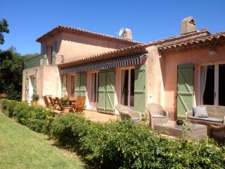 Villa vue mer Sainte Maxime - Var vacation rentals