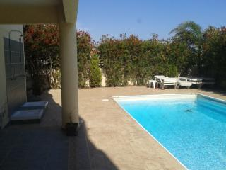 Nice Condo with Internet Access and A/C - Oroklini vacation rentals