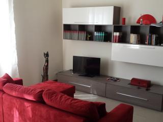 Cosy apartment in Como - Maslianico vacation rentals