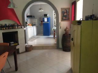 Casa con due giardini - Terrasini vacation rentals
