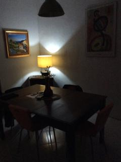 Nice House with Internet Access and Television - Terrasini vacation rentals
