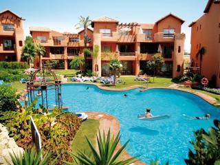 Larger El Retiro Penthouse - Estepona vacation rentals